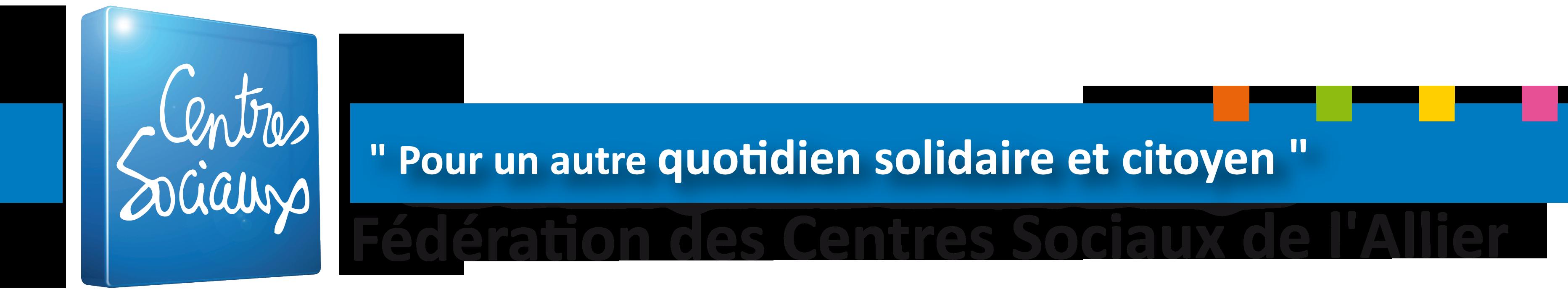 Fédération des centres sociaux de l'Allier